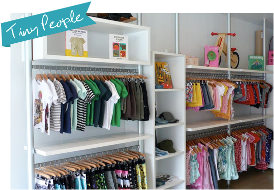 Baby Boutique Clothing Canada