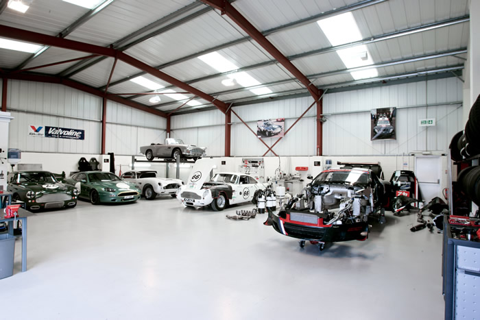 Bmw London Ontario >> The gallery for --> Automotive Repair Shop Floor Plans
