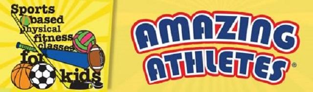 AmazingAthletes