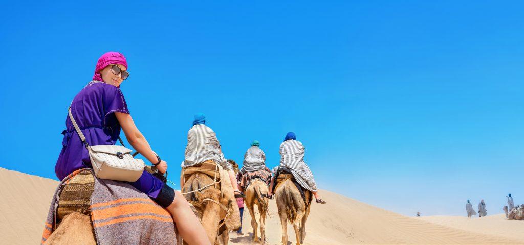 أفكار مشاريع السفر والسياحة